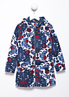 mummelminna longzip, royal rug, Jackets, Blau