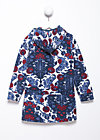 mummelminna longzip, royal rug, Jacken, Blau