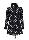 rumpels stilze Coat, princess play, Fleecejacken, Schwarz