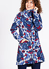 rumpels stilze Coat, royal rug, Jacken, Blau