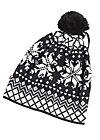baltic bommel bonnet, norwegian stellar, Accessoires, Black