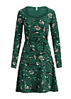 happy folks joy dress, hunting trophy, Dresses, Green