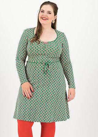 happy folks joy dress, englands rose, Kleider, Grün