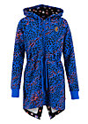her casual highness swearka, wild thing, Jumpers & lightweight Jackets, Blue