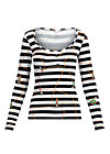 savoir vivre shirt, graceful anastasia, Shirts, Black