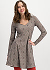 taiga weddingparty dress, top ramen, Kleider, Beige