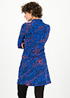 tiny march dress, wild thing, Dresses, Blue