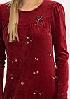twirling zarewitschka dress, blacky beetles, Kleider, Rot