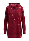 velvet wonder longsweat , blacky beetles, Pullover & leichte Jacken, Rot