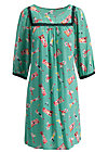 get the flow hängerchen, bathing beauty, Dresses, Turquoise