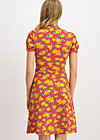 hells bells dress, summer roses, Kleider, Rot