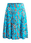 luma ahoi skirt, under the sea, Röcke, Blau