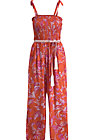 pumperjumper, tangerine tropical, Trousers, Orange