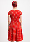 hot knot summer robe, wanderlust, Kleider, Rot