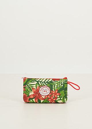 sweethearts washbag, jungle sister, Accessoires, Green