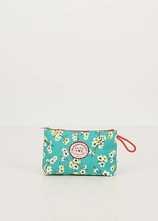 sweethearts washbag, Summer Love, Accessoires, Türkis