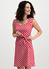 swimmingpool rendezvouz dress, spot the dot, Dresses, Red