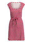 swimmingpool rendezvouz dress, spot the dot, Kleider, Rot