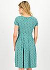 coast cottage robe, beetle baywatching , Dresses, Turquoise