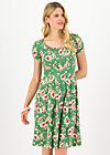 Summer Dress coast cottage, floral florida, Dresses, Green