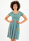 Summer Dress coast cottage, tendril tarzan, Dresses, Blue