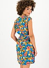 dancing with flipper dress, florida lady, Kleider, Blau