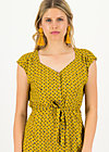 Summer Dress dancing with flipper, palm springs, Dresses, Yellow