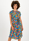 papilotta in love robe, florida lady, Dresses, Blue