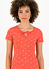 sunshine boulevard dress, orange dot com, Dresses, Red