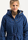 cornucopia of joy parka, super strong, Jackets & Coats, Blue