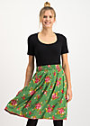 fantastic mrs universe glocke, super bouquet, Skirts, Green