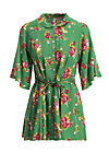 heart full of joy tunique, super bouquet, Blouses & Tunics, Green