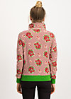oh so nice sweat, super bouquet stripes, Jumpers & lightweight Jackets, Red