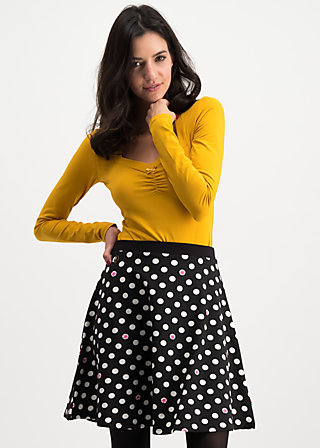supernatural skirt, super spotlight, Skirts, Black