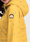 swallowtail promenade coat, frisian seagull, Jackets & Coats, Yellow