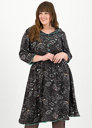 très superbe robe, super universe, Kleider, Schwarz