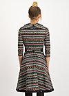wonder woman dress, super pixel bordure, Dresses, Black