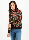 oh so nice sweat, gracious gala, Jumpers & lightweight Jackets, Black