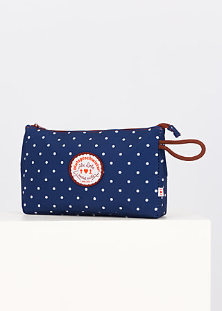 sweethearts washbag, love my anchor, Accessoires, Blue