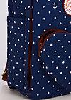 wild weather lovepack , love my anchor, Accessoires, Blau