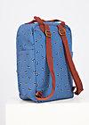 wild weather lovepack , wonder wings, Accessoires, Blau