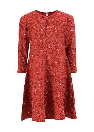 Kinder-Kleid lieblingskleidchen, bibi babuschka, Kleider, Rot