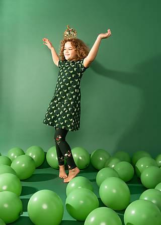Kinder-Kleid sweety tweety, franny frog, Shirts, Grün