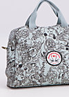 bicyclista sista bag, life is a circus, Accessoires, Grau