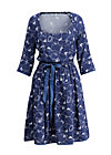 calamity jane dress, swinging lasso , Dresses, Blue