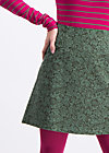 chattanooga choo choo skirt, saloon bloom, Skirts, Grün
