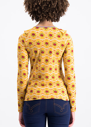 lovelyness of the valley shirt, born to die, Shirts, Yellow