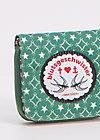 lucky penny purse, stars forever, Accessoires, Grün