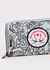 pure elegance purse, life is a circus, Accessoires, Grey