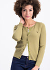 save the brave cardy, misses green, Jumpers & lightweight Jackets, Green